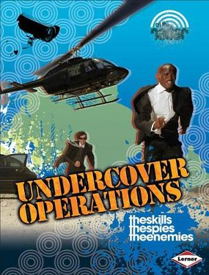Undercover Operations by Adam Sutherland