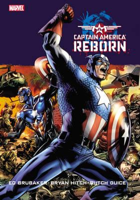 Captain America Captain America: Reborn Reborn by Ed Brubaker
