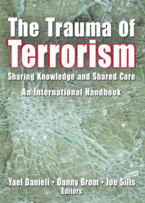 The Trauma of Terrorism by Yael Danieli