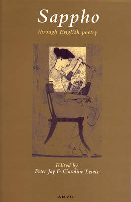 Sappho Through English Poetry by Sappho