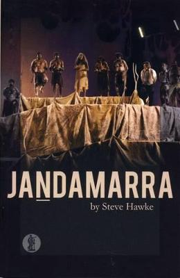 Jandamarra by Steve Hawke