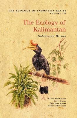 Ecology of Kalimantan book