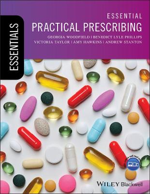 Essential Practical Prescribing by Georgia Woodfield