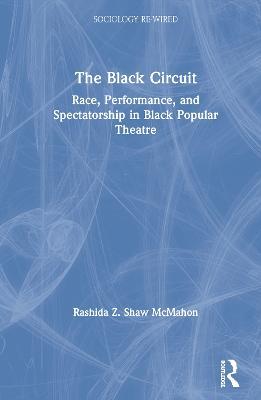 Black Circuit book