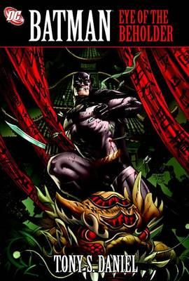 Batman by TONY S. DANIEL