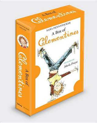 Box of Clementines 3 Volume Set by Sara Pennypacker