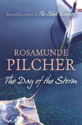 Day of the Storm book