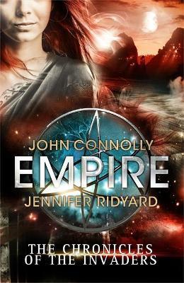 Empire by John Connolly