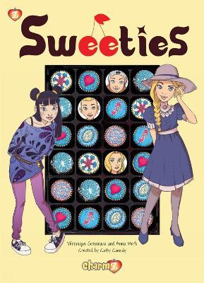 Sweeties Volume 1 book