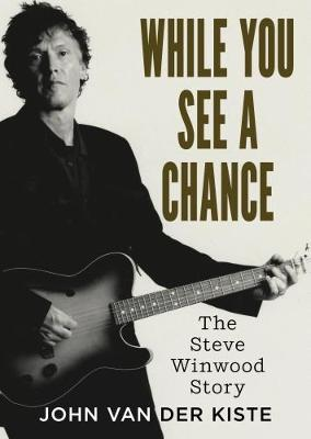 While You See A Chance book