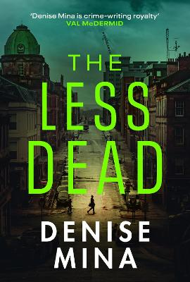 The Less Dead book