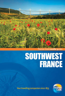 Southwest France by Jane Anson