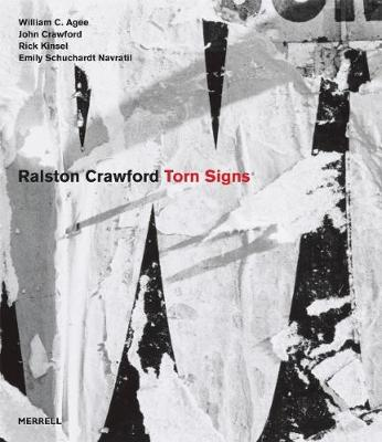 Torn Signs by Rick Kinsel