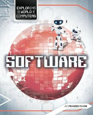 Software by Frances Payne