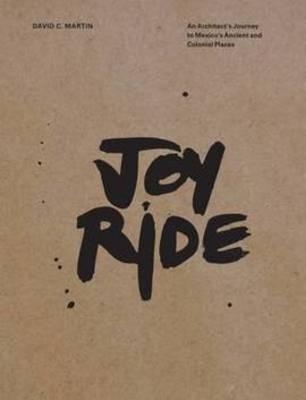 Joy Ride by Martin David