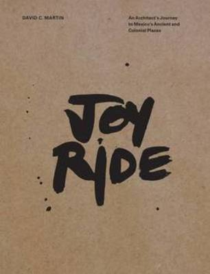 Joy Ride by David Martin