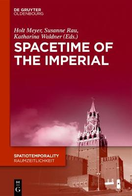 SpaceTime of the Imperial by Holt Meyer