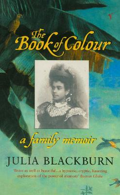 Book Of Colour book