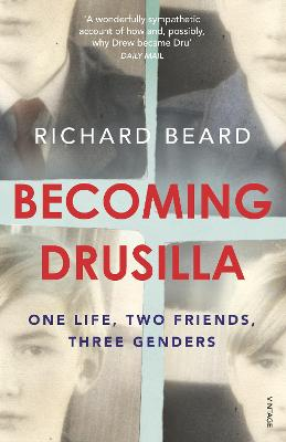 Becoming Drusilla book