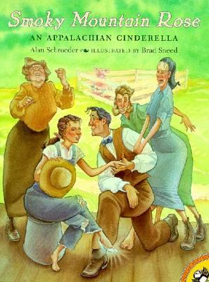 Smoky Mountain Rose book