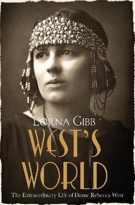 West's World by Lorna Gibb