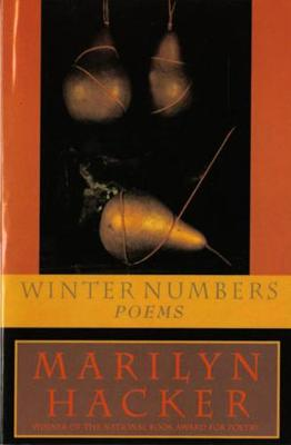 Winter Numbers book