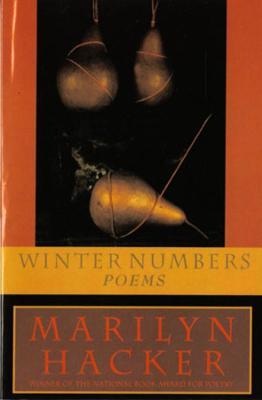 Winter Numbers by Marilyn Hacker