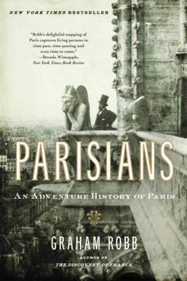 Parisians book