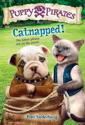 Puppy Pirates #3 book