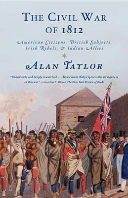 Civil War of 1812 book