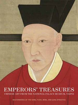 Emperors' Treasures book
