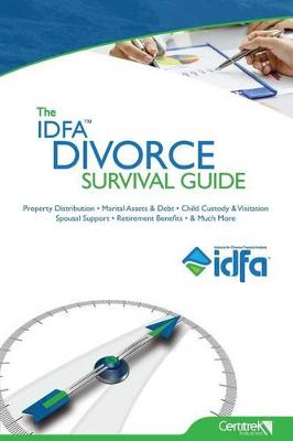 Idfa Divorce Survival Guide by John Shepherd