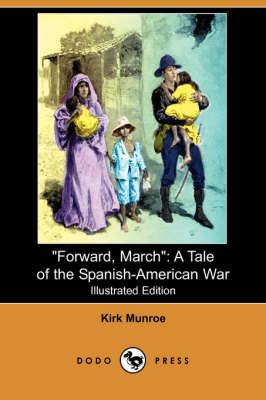 Forward, March book