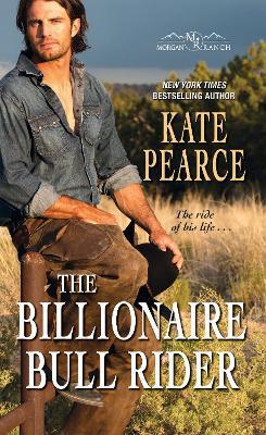 Billionaire Bull Rider book