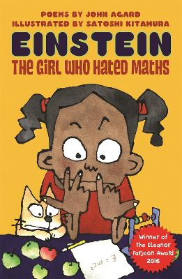 Einstein, The Girl Who Hated Maths by John Agard