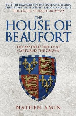 The House of Beaufort by Nathen Amin