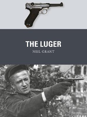 Luger by Neil Grant