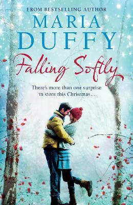 Falling Softly by Maria Duffy