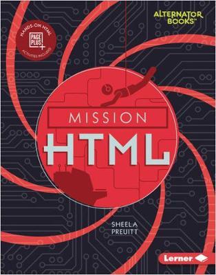 HTML by Sheela Preuitt