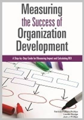 Measuring the Success of Organization Development by Patricia Pulliam Phillips