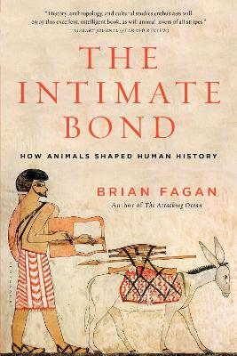 Intimate Bond by Brian Fagan