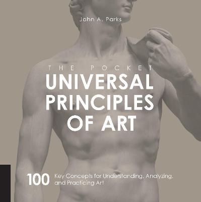 Pocket Universal Principles of Art book