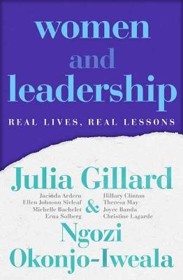 Women and Leadership book