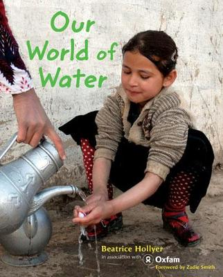 Our World of Water book
