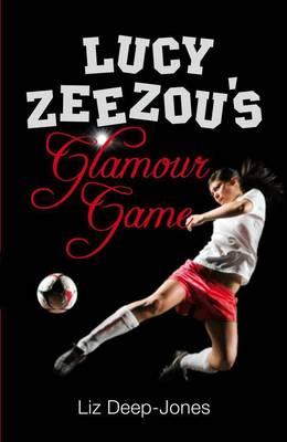 Lucy Zeezou's Glamour Game book