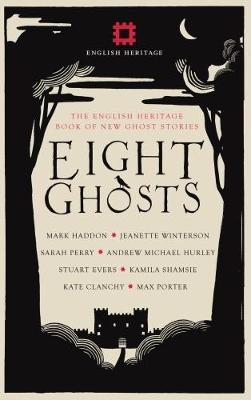 Eight Ghosts by Mark Haddon