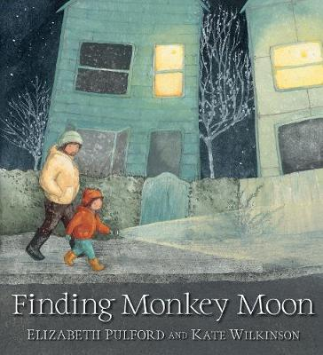 Finding Monkey Moon book