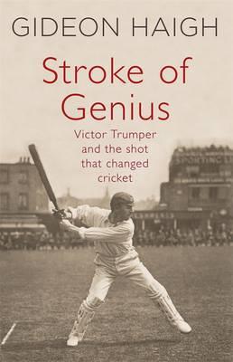 Stroke Of Genius book