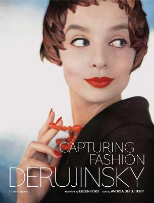 Derujinsky: Capturing Fashion book