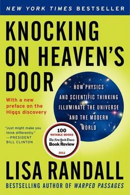 Knocking on Heaven's Door by Lisa Randall